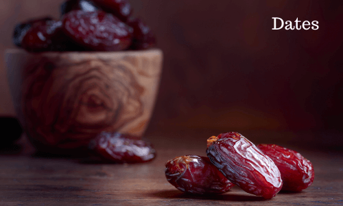 Regular intake of dates keep your body warm during winters