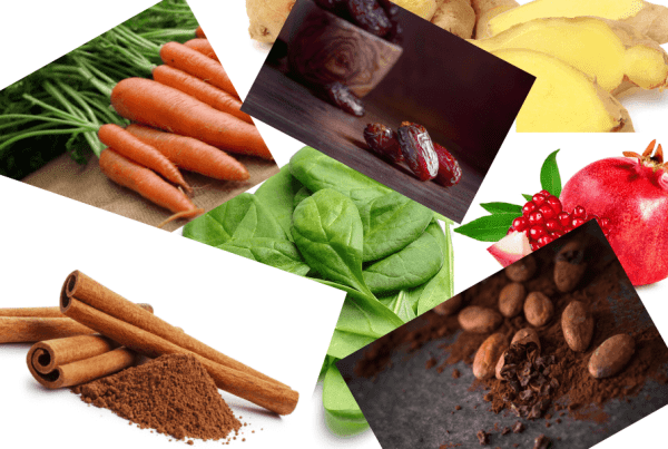 Super Foods For Your Diet This Winter