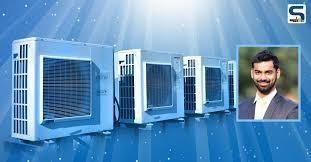 CLAIRCO- clean air start-up raised funding