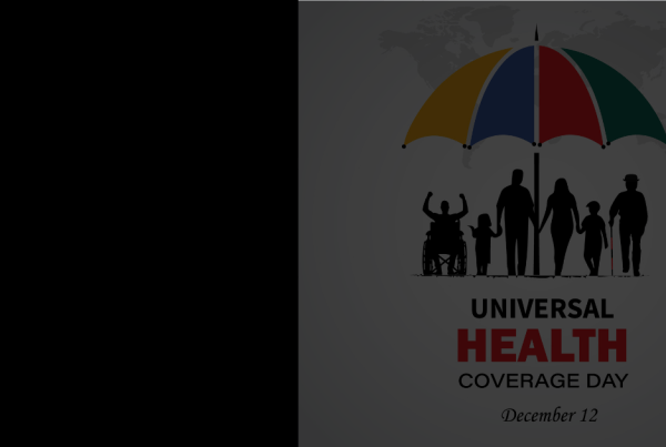 Digitalisation of Health to improve Universal Health Coverage in India, featured images_