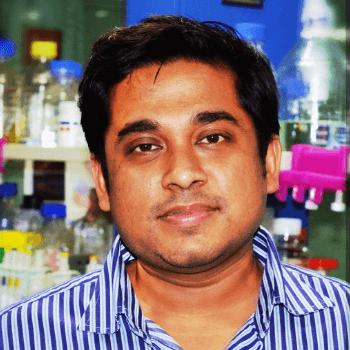 Dr. Debjyoti Chakraborty