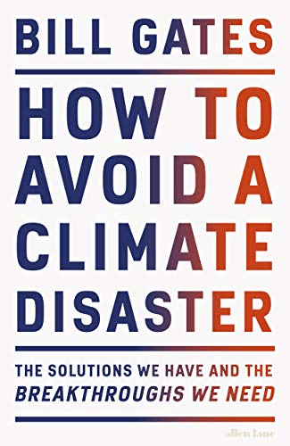 How to Avoid a Climate Disaster_Book Review