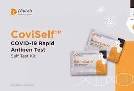 Covid-19 self testing kit gets approval from ICMR