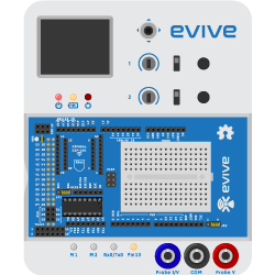 evive- best prototyping device for students