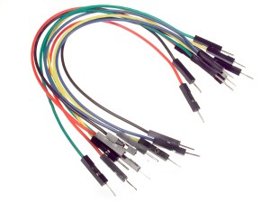 types of jumper cables