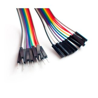 type of jumper wire