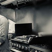 Will Ashe: Culinary Created Self-Made Chef
