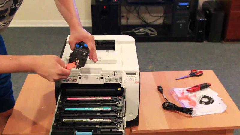 Manfaat Menggunakan Printer Laser Jet Dibandingkan Tipe Lainnya