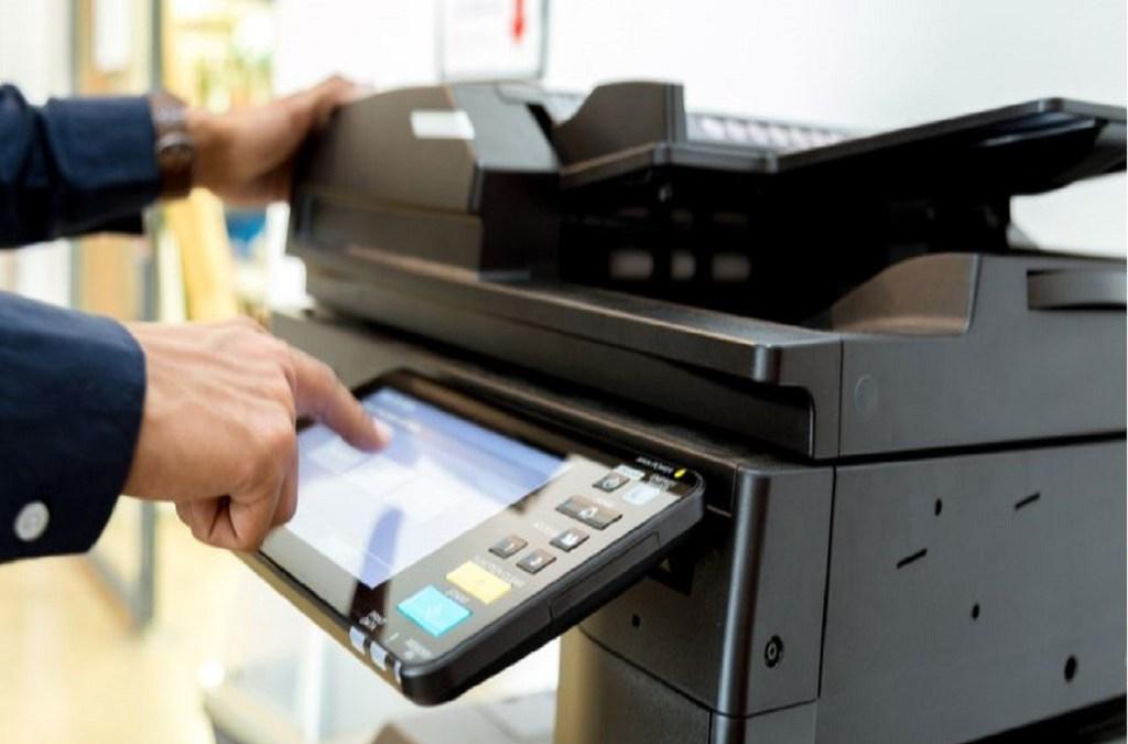 5 Jenis Printer Yang Paling Umum Digunakan Di Dunia Perkantoran