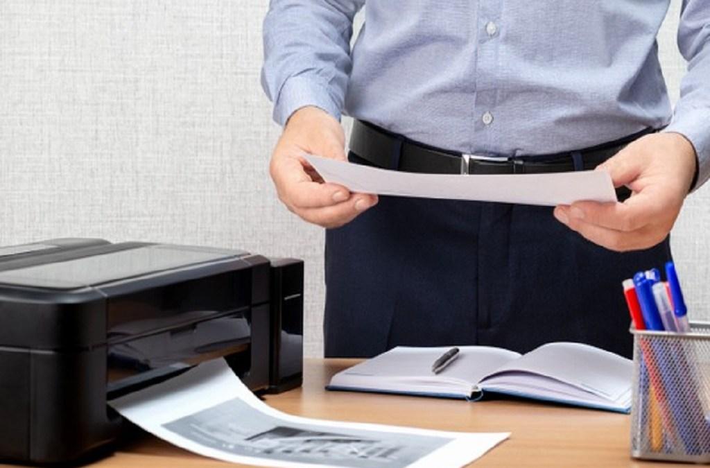 Awas! Ternyata Ini Penyebab Printer Mudah Rusak