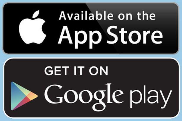 Apple-GooglePlay_logo