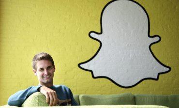 Snapchat сделает рекламу частью опыта