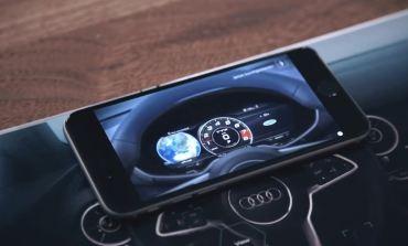Интерактивная брошюра для нового Audi TT