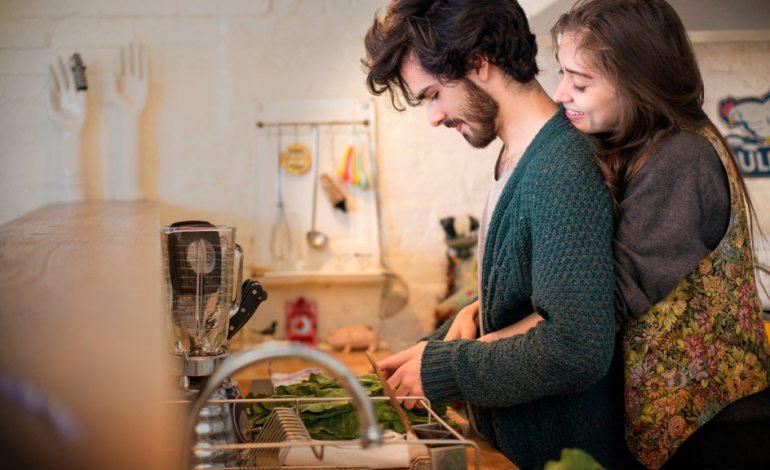 Мобильные устройства — секретный ингредиент готовки
