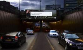 Google тестирует DoubleClick для билбордов