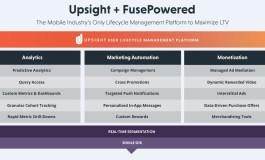 Upsight покупает FusePowered
