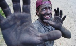 A Conversation With Mike Rowe