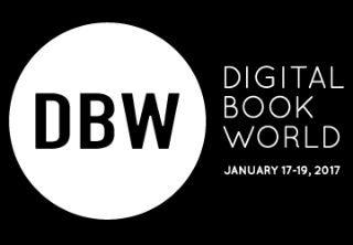 Digital Book World 2017