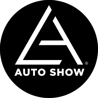 The Los Angeles Auto Show