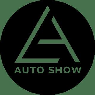 The Los Angeles Auto Show