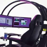 PC Gaming Chairs vs Console Gaming Chairs