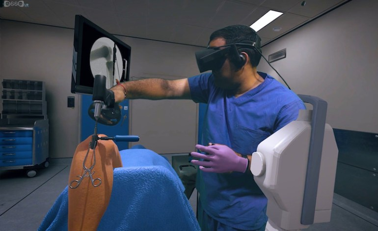 4 Technologies That Are Revolutionizing Surgery