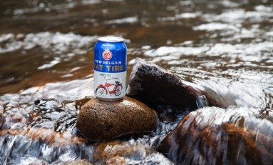 How New Belgium Brewing is Leading Sustainable Beer