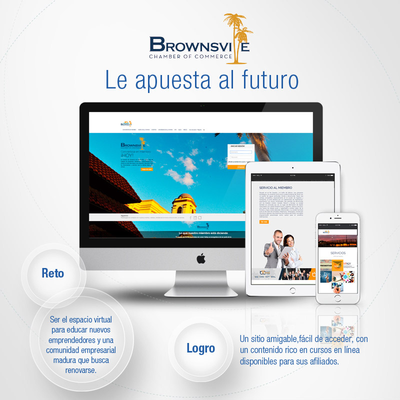 Brownsville Chamber of Commerce