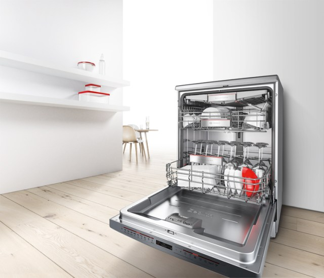 bulaşıklarınız için maksimum koruma