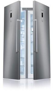 Bosch 1 kapılı buzdolapları size ekstra kapasite sunar