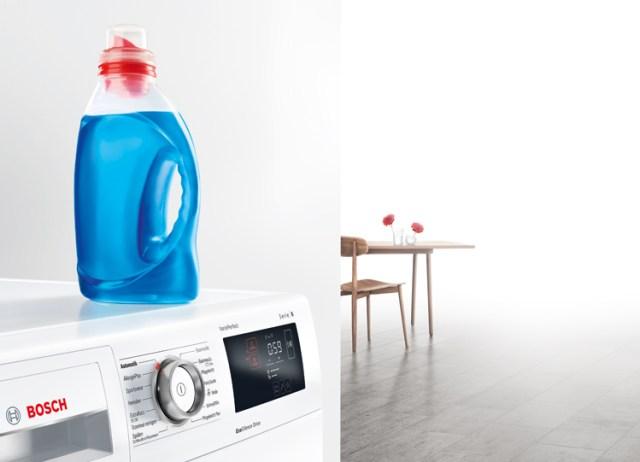 Bosch i-DOS çamaşır makinesi