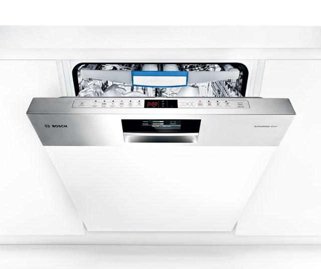 Bosch bulaşık makinesi