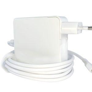 """Carregador Macbook Pro Retina 13"""" USB-C de 61 W"""