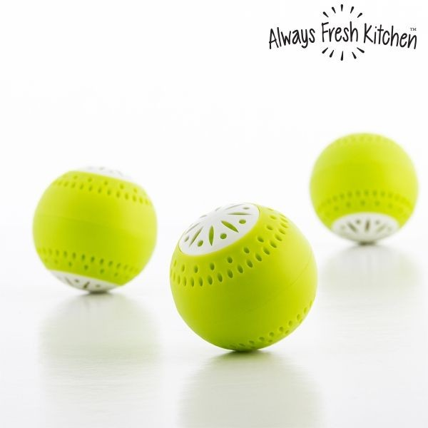 Ecobolas para o frigorífico Fresh Fridge Balls