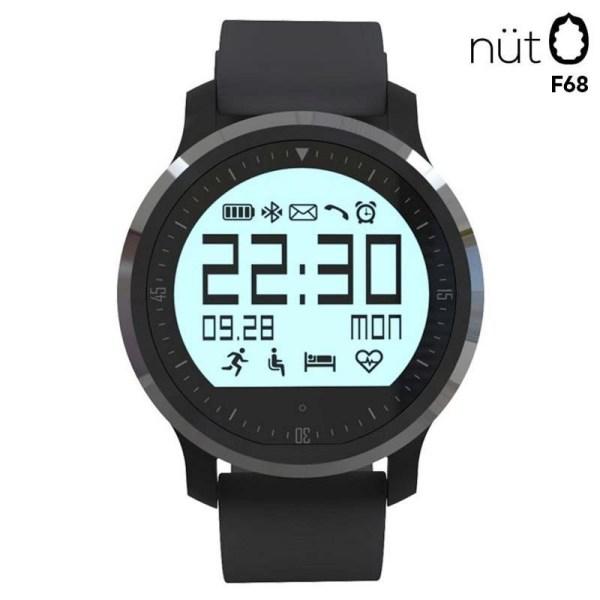 Smartwatch Nüt F68