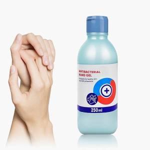 Gel de Mãos Desinfetante 250ML