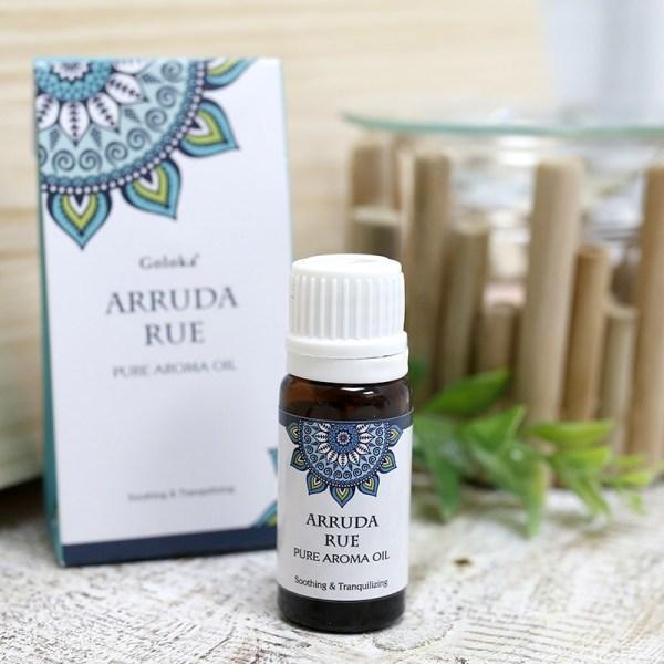 Óleo de fragrância de Arruda