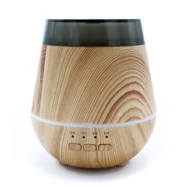 Humidificador difusor de aromas ultrassónico - Helsínquia