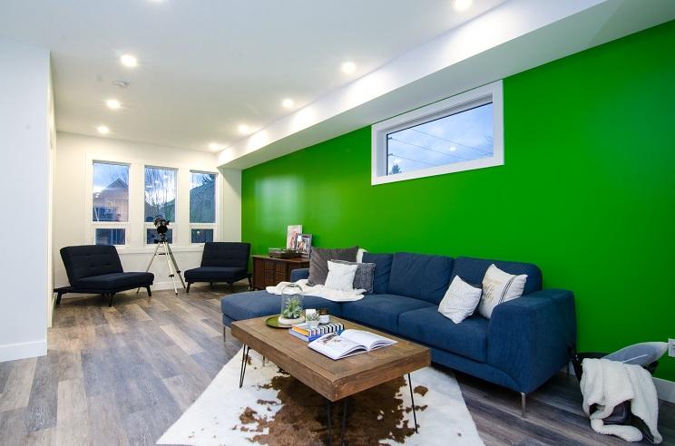 Inglewood Living Room