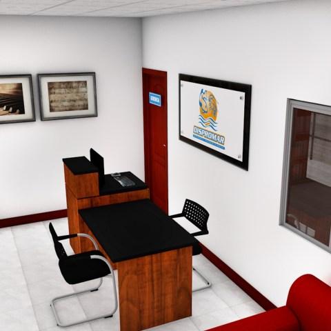 Diseño 3D - Innova Publicidad
