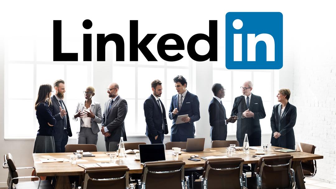 Crea un grupo de LinkedIn - Cómo promocionar tu negocio con poco dinero 2da Parte