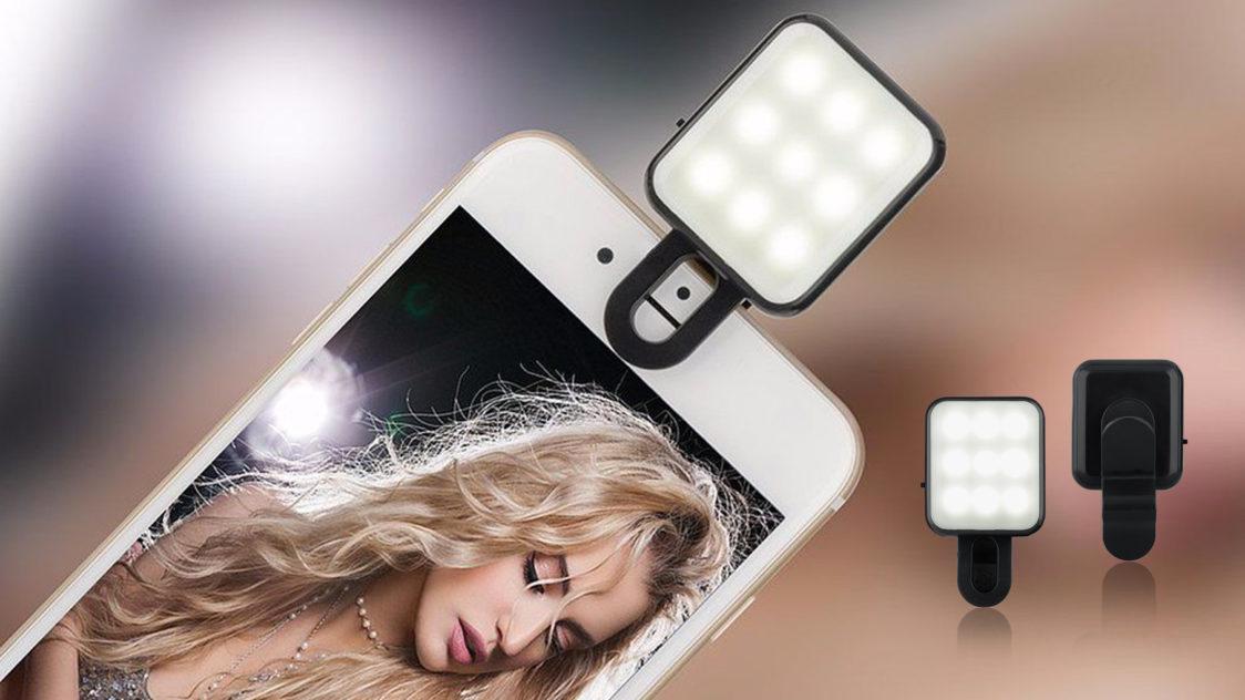 Flash BlueBeach e1551395759296 - Accesorios para tus Fotografías con Celular