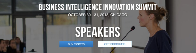 Business Intelligence Innovation Summit
