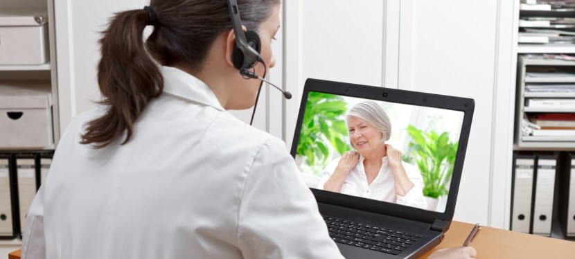 Innovate Physical Therapy Offers Telehealth Services