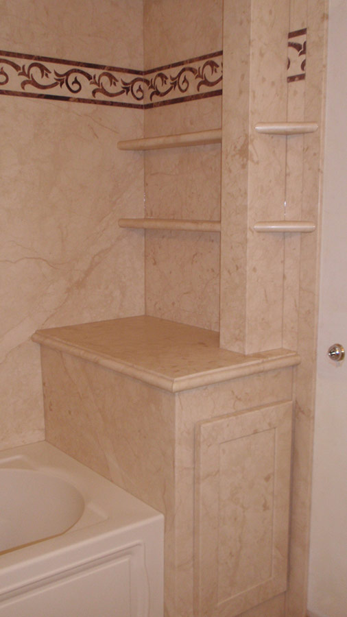 Acrylic Bathtub Liner Amp Enclosures Near Cleveland And