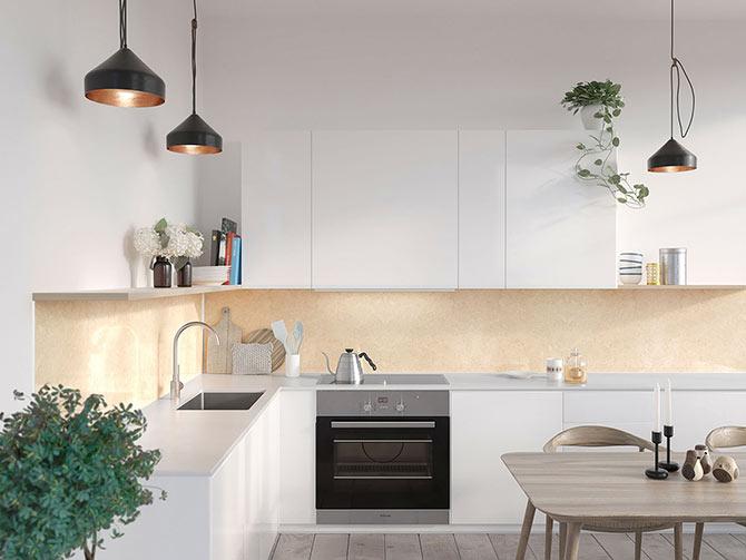 diy laminate kitchen backsplash designs