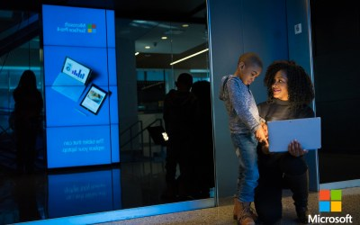 Microsoft Blacks@Microsoft Scholarship