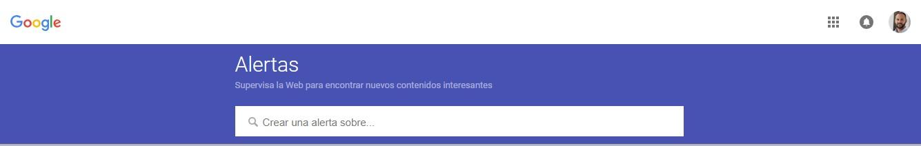 Primera-pantalla-Google-Alerts