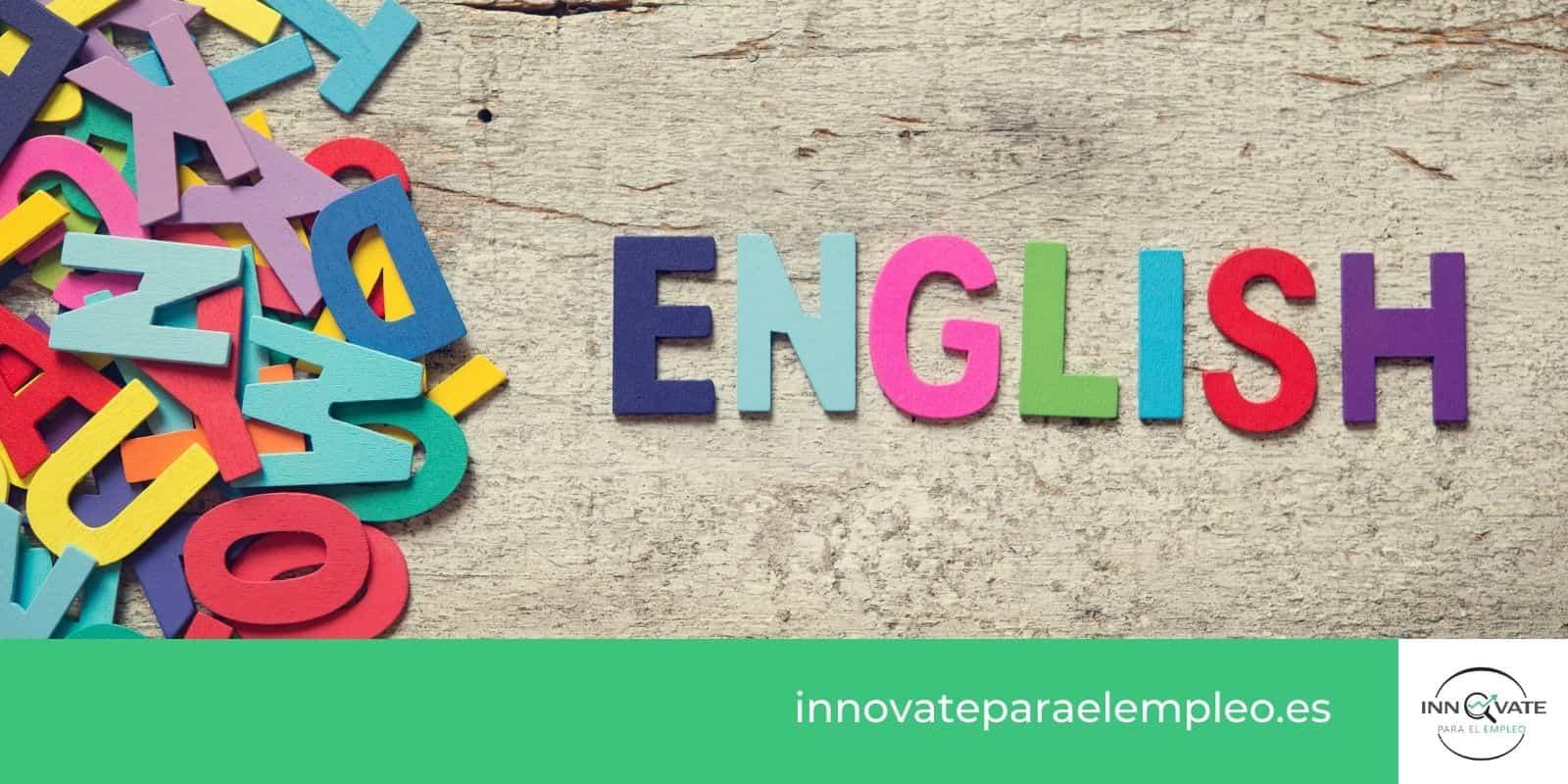 Cursos De Ingles Online Gratuitos Y De Pago De 40 Cursos Innovate Para El Empleo