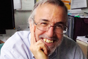 Jack Lule, Incubating an Interdisciplinary, Global Approach to Education